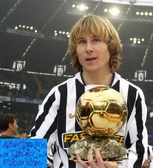 Ressemblances footballeur - people ou personnage célèbre Nedved3